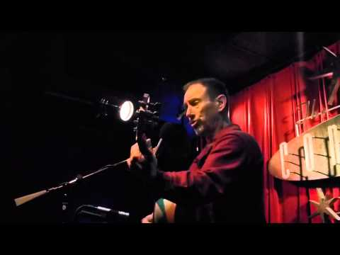 Jonathan Richman - Because Her Beauty Is Raw and Wild (Houston 11.27.13) HD