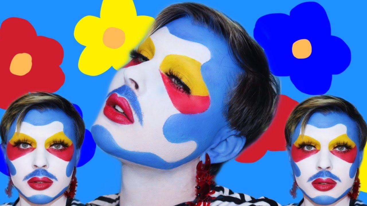 Club makeup - Miladies.net