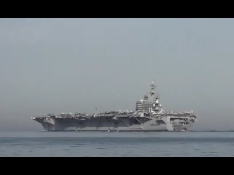 IF America (US) ATTACK,S IRAN [MUST WATCH]