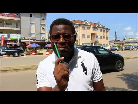 Petite balade à Bonamoussadi - Douala