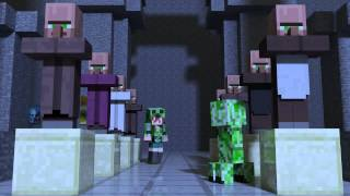 【Minecraft】ニトロトルエン美術館(HD)