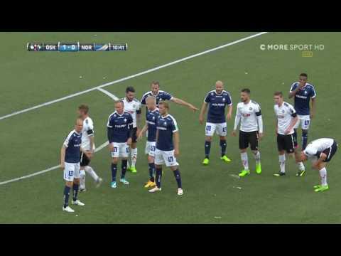 Örebro SK - IFK Norrköping Omg 13 2017-07-02