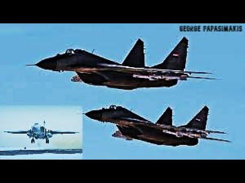 Σφοδροί βομβαρδισμοί εναντίον Σύριων μισθοφόρων από μαχητικά αεροσκάφη Ρωσικής κατασκευής