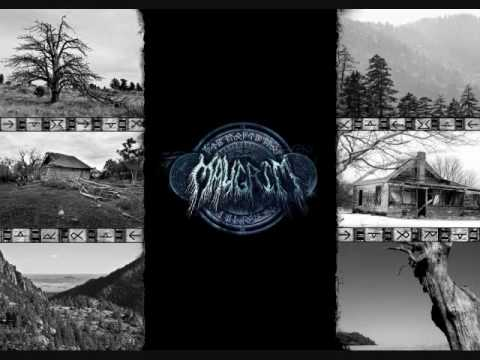 """Maugrim - """"Intro - As Daylight Fades"""""""