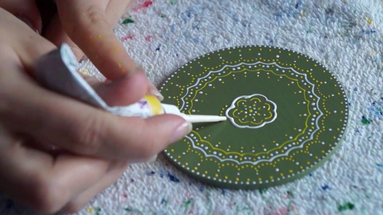 Картинки для точечной росписи тарелок 174