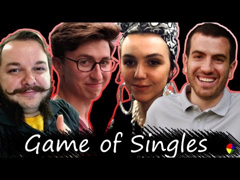 Game of Singles