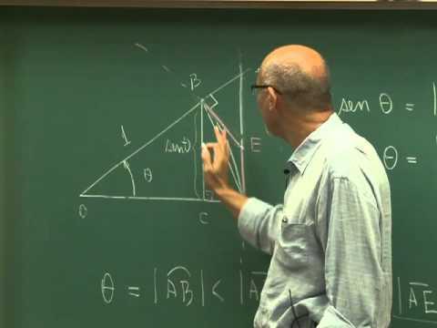 Cálculo 1 / aula 20 - Derivadas de Funções Logarítmicas / Funções Hiperbólicas - parte 1