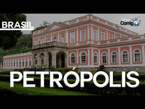 PETRÓPOLIS | RIO DE JANEIRO | BRASIL | Série Viaje Comigo