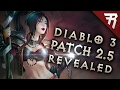 diablo 3 patch 25 revealed primal ancients? armory crafting material storage season 10