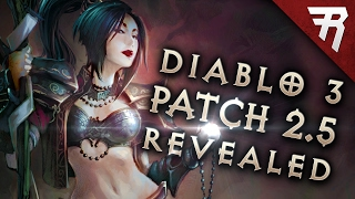 diablo 3 patch 2 5 revealed primal ancients armory crafting material storage season 10