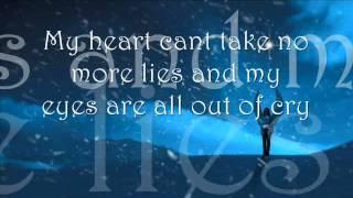 God Send Me An Angel Lyrics - Amanda Perez