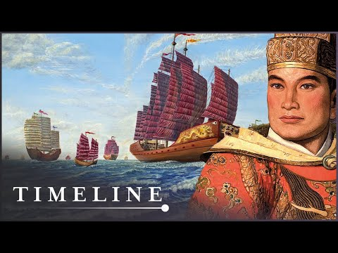 When China Ruled the Waves (Chinese Dynasty Documentary) | T