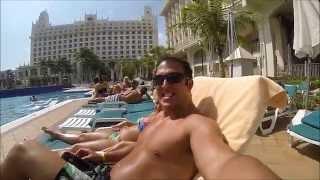Baixar Honeymoon in Aruba- Amber and Jon