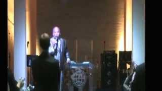 "Dr. Gerald Jeffers:  God Says ""I Hear You"""