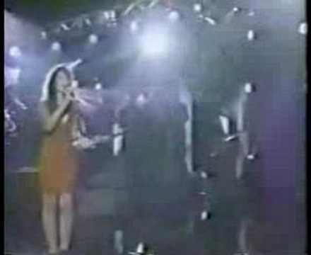 Mariah Carey - Vision of Love (Live, 1990)