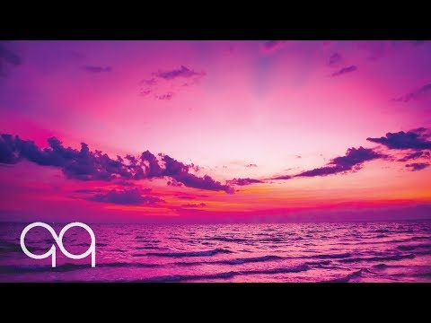 Deep Sleep Music For Insomnia 🌟 Twilight Landscape With Relaxing Music For Sleeping Peacefully