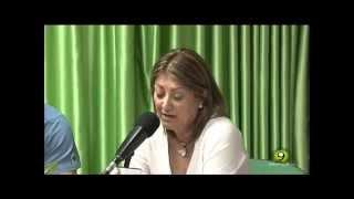 Candidatos Alcaldía de Medina del Campo - Debate