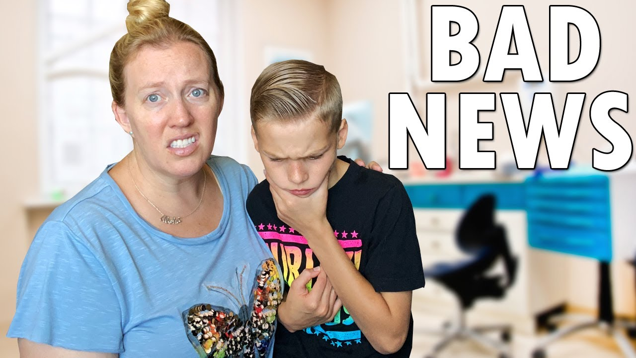 More TOOTH EXTRACTIONS?!!!!! || Mommy Monday