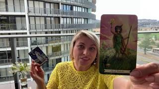 ДЕВА - ТАРО прогноз на МАРТ 2020 ГОДА от ANGELA PEARL