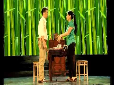 KHÓ (P1) - Hoài Linh - Cẩm Ly - Đàm Vĩnh Hưng - Trường Giang