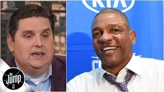 Why a seemingly small Clippers trade says a lot about the organization | The Jump