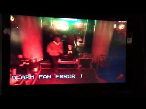 Mario bulldog karaoke