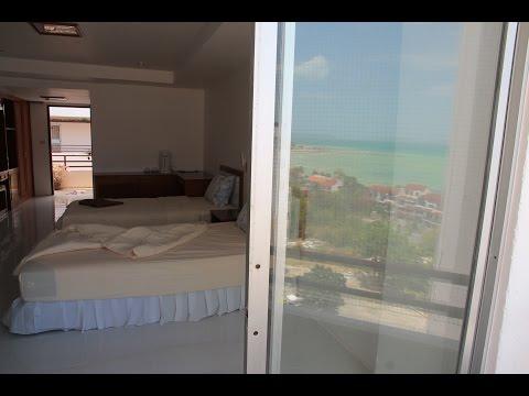 (ห้อง236)ที่พักใกล้ทะเลหาดพลา บ้านฉาง ระยอง เที่ยวทะเลระยอง หาดพลา โทร 0989130588