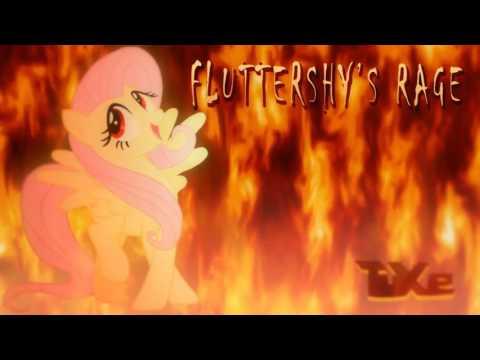 TuXe - Fluttershy's Rage