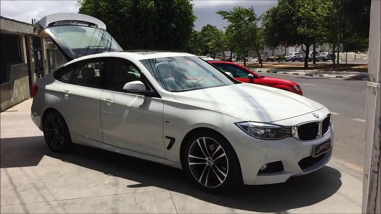 BMW I GT M Sport YouTube - Bmw 328i gt
