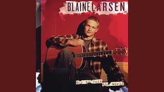 Watch Blaine Larsen Thats Just Me video
