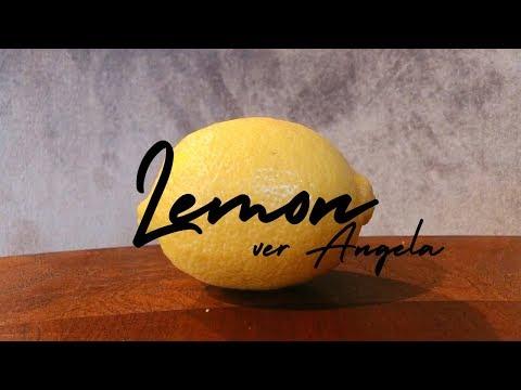 Lemon - Kenshi Yonezu (米津玄師) COVER【Angela】