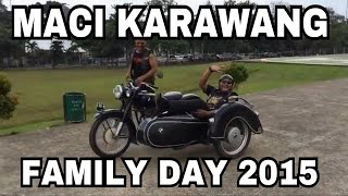 MACI Karawang Family Day (Motor Antique Club Indonesia)