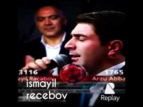 Məhəbbət Kazımov-Qalmışam yer ilə göy arasında