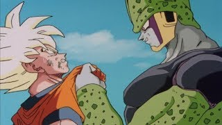 Why Goku COULDN'T DEFEAT Cell