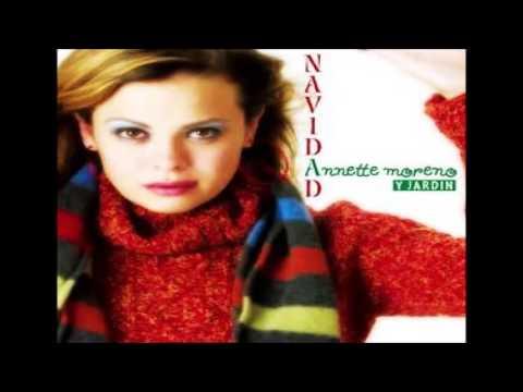 Navidad  - Annette Moreno.