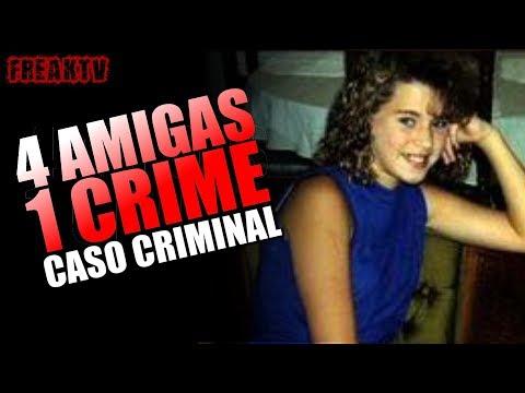 SHANDA SHARER 4 AMIGAS E UM CRIME