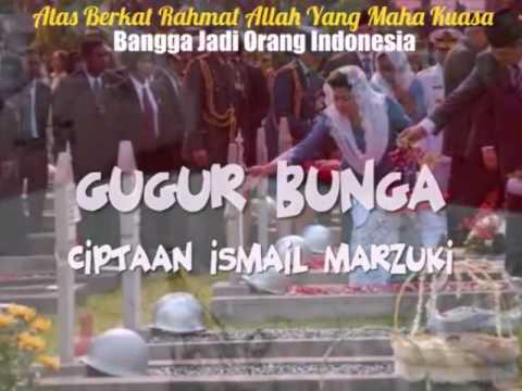 Lagu GUGUR BUNGA