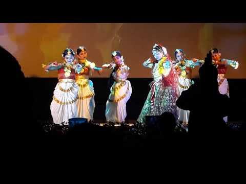 Lamplighting Ceremony / Dance Drama Performance