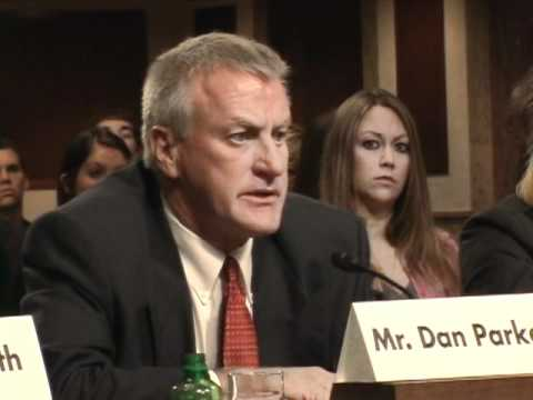 U.S. Small Business and Entrepreneurship Committee - Gulf Oil Spill Hearing