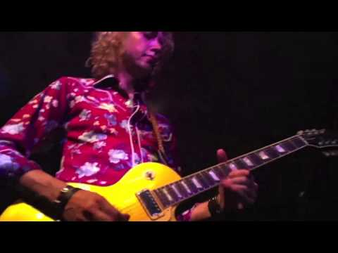 Peter Stroud w Chuck Leavell - Jessica Solo - 2011