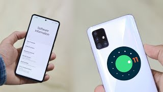 Samsung releasing Android 11 with one ui 3 in india | Good news for Samsung phone