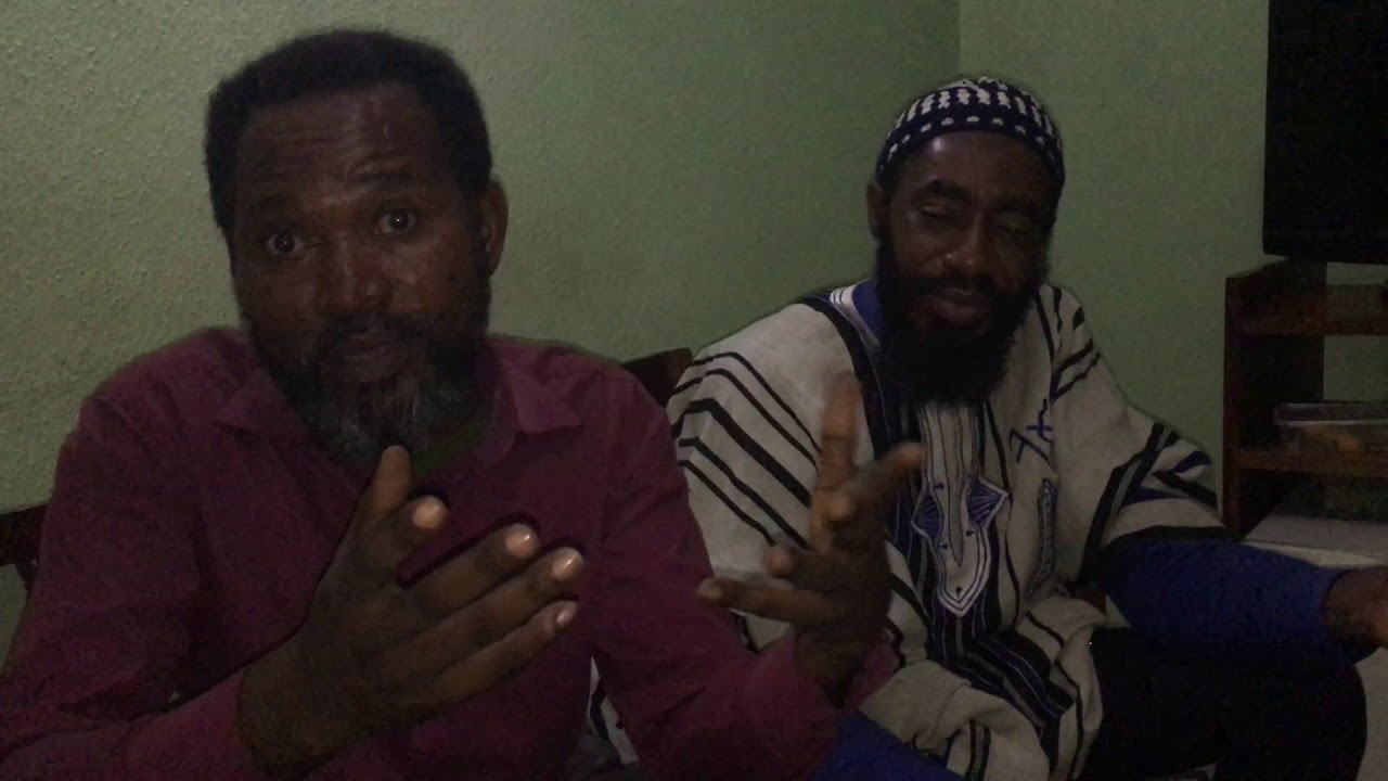 Nigerian Hebrew Men Speak on The Role of Hebrew Women