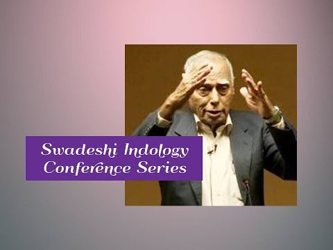 Conflict Between Buddhism & Hinduism - Dr. R Nagaswamy