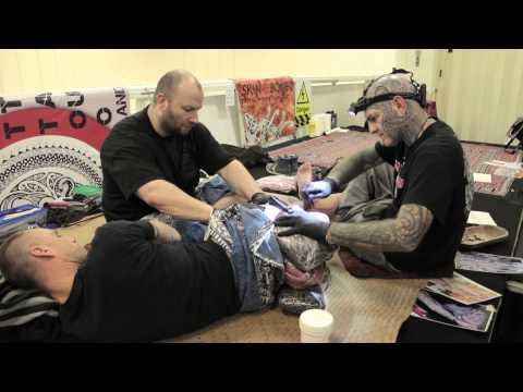 Inked - A Tattoo Documentary