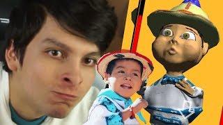 EL JUEGO DE MOVIMIENTO NARANJA !! WTF