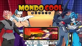 Mondo Cool #21: A Hero's Legacy