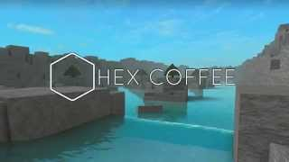 ROBLOX Hex Coffee Trailer