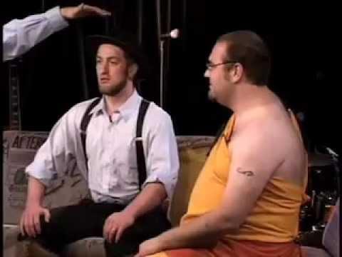 Drinking with Ian 26: Amish vs  Buddhist & Huge Rat Attacks!
