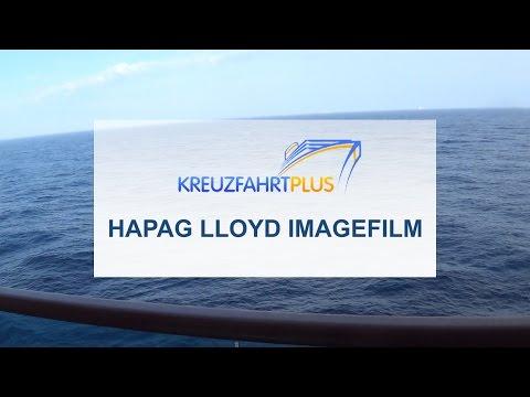 Hapag Lloyd Imagefilm