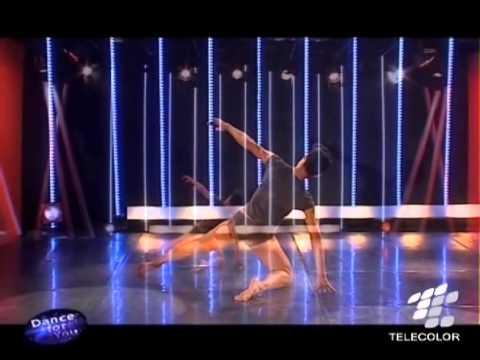 DANCE FOR YOU 4° PUNTATA - TELECOLOR - Regia Giuseppe Di Blasi - www.diblasiproductions.com